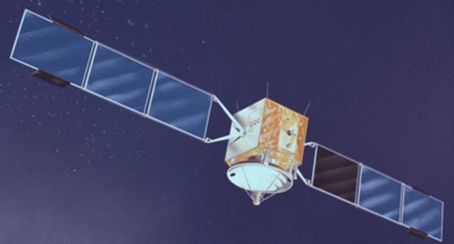 MARECS / Comunicaciones marítimas funcionale