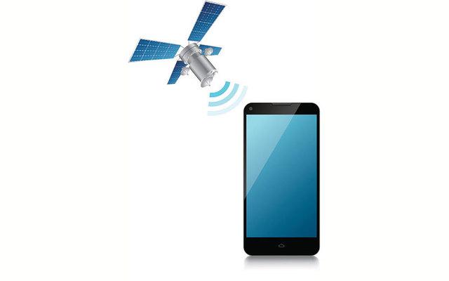 Telecomunicaciones móviles terrestres por satélite / INMARSAT