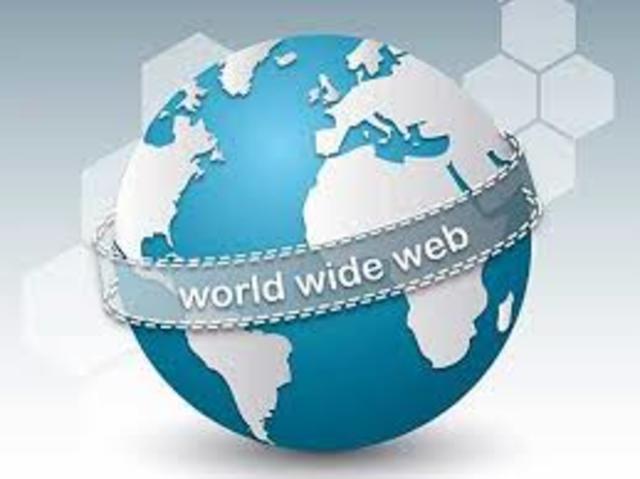 25 Aniversario World Wide Web