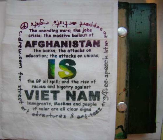 vietnam of afghanistan