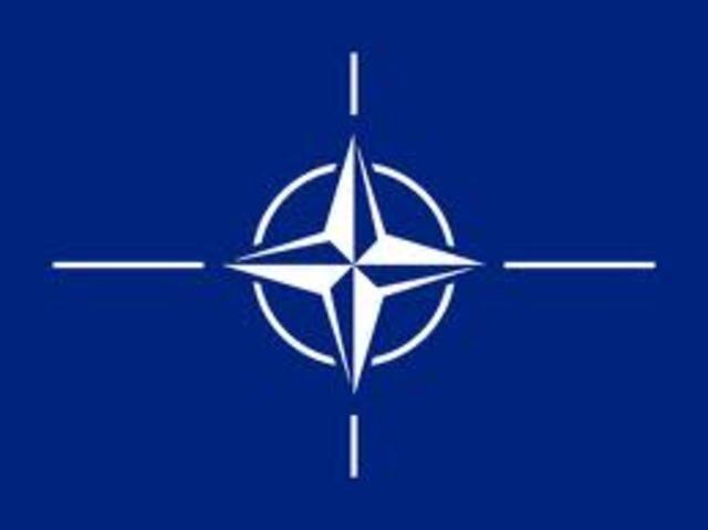 Nato and warsaw pact