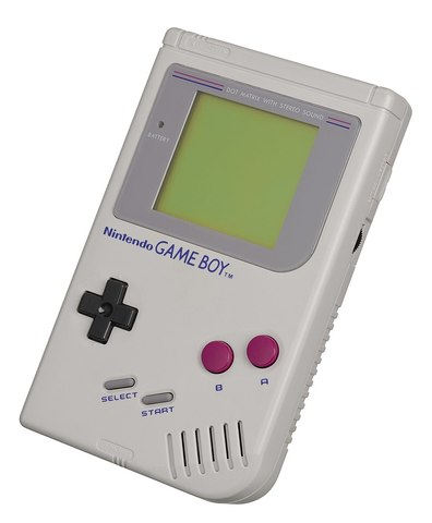Game Boy released