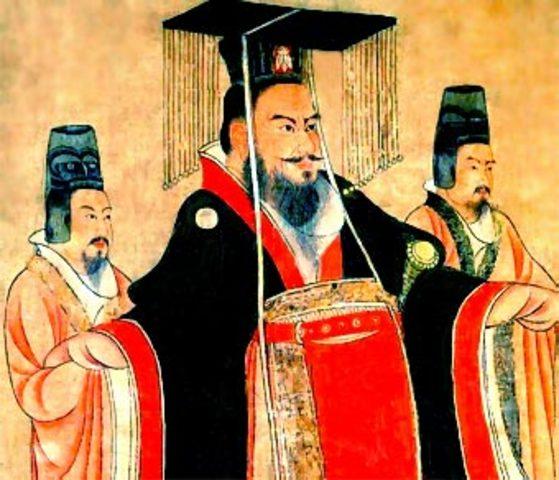 La Psicometría remonta sus orígenes a China.