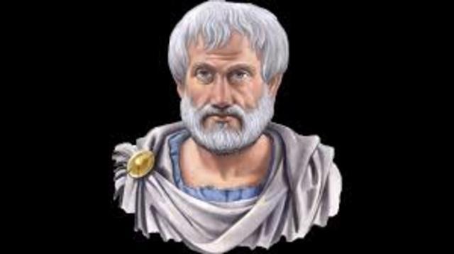Aristòteles.