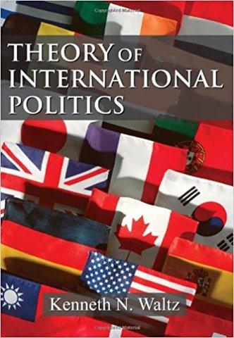 Kenneth Waltz: A nemzetközi politika teóriája