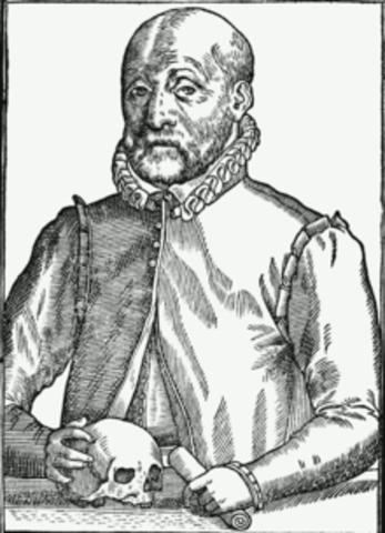 Johann Weyer.