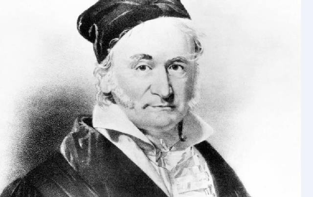 Johann Gauss