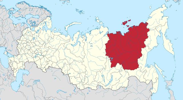 Demid Pyanda, a Russian explorer, reached the River Lena