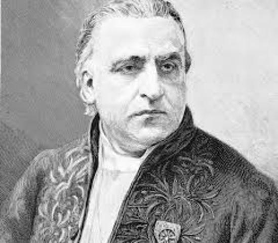 Jean Martin Charcot.