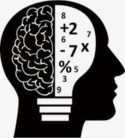 Capacidades Cognitivas.