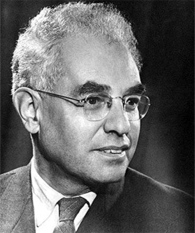 Alexander Luria.