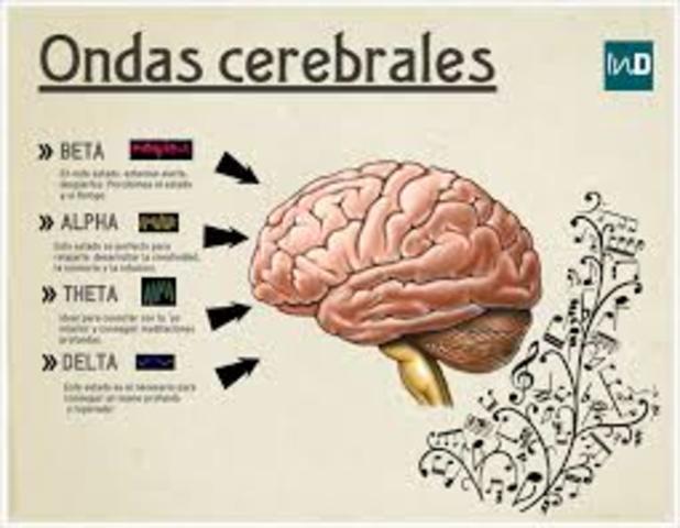 Ondas Cerebrales.