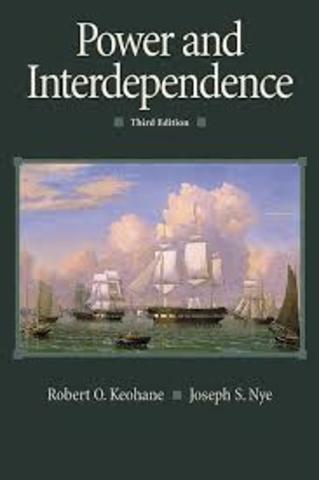 Joseph Nye és Robert Keohane: Power and Independence