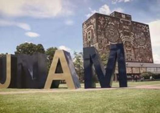 La supercomputo UNAM
