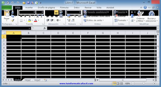 Microsoft  Excel 12 Microsoft Excel 2010