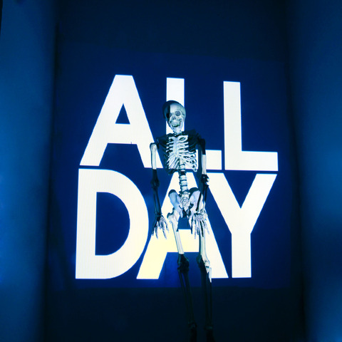 Girl Talk - All Day