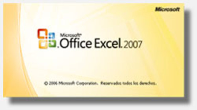 Excel 12.0