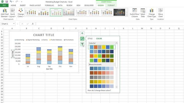 Excel 15.0