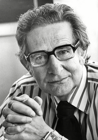 Eysenck.