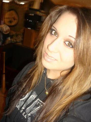 Samantha Koenig's abduction