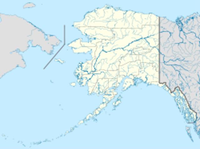 Bering and Aleksei Chirikov explored the eastern coast of the Bering Strait
