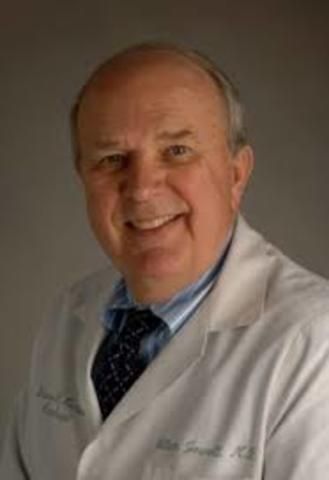 William Jewell, MD develops immunotherapy for melanoma