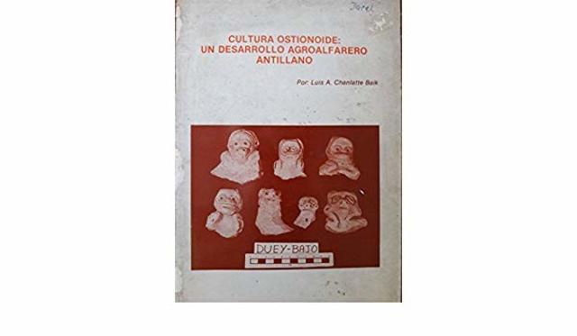 Cultura Ostionoide