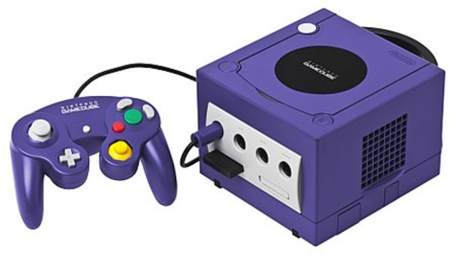 Game Cube released