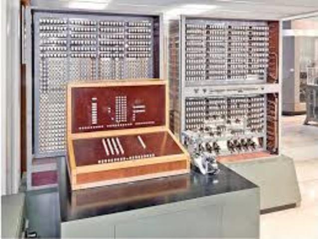 Computadora Z3