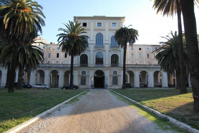 Se funda  la Accademia nazionale dei Lincei