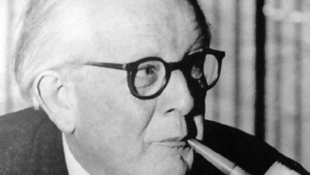 TEORIA BIOLOGISTA - Jean Piaget (1896 – 1980)