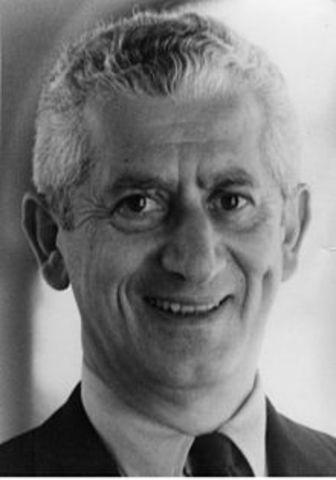 TEORIA DE LA TAXONOMIA - Benjamin Bloom (1913 - 1999)