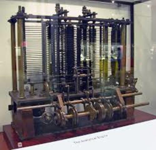 1st analytical machine programmer