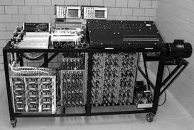 ABC = 1st electronic and digital automatic computer