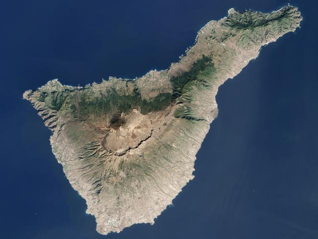 Darwin planeó visitar Tenerife con algunos compañeros de clase