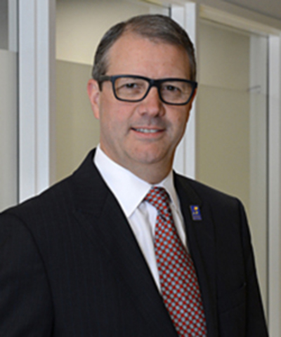 Doug Girod, MD appointed interim Executive Dean and EVC