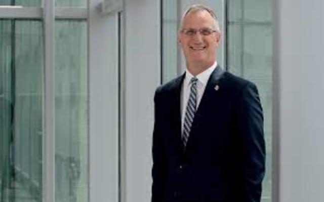 Robert Simari, MD appointed Executive Dean