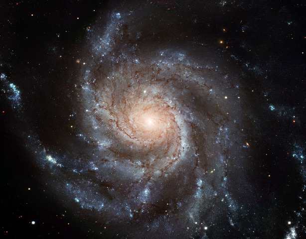More evidence of the Big Bang