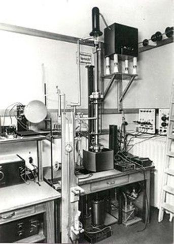 Microscopio electrónico de túnel de barrido
