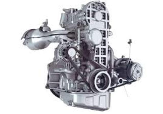Motor nanomecánico
