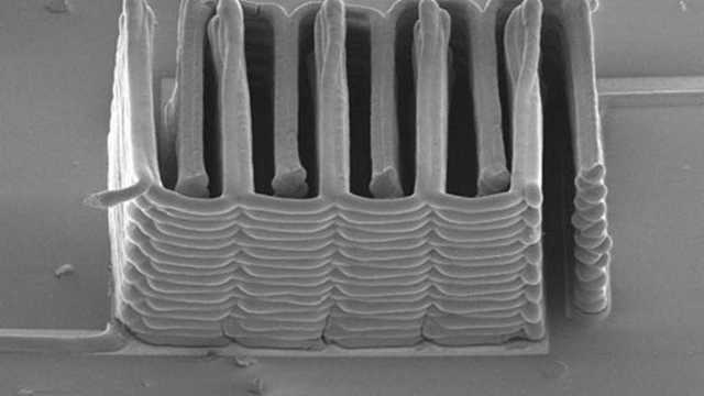 Impresión de baterías 3D
