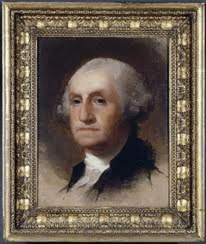 Washington named Commander and Cheif of Continental Army & Navy