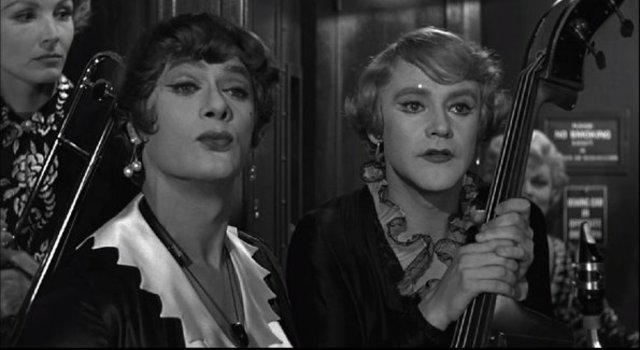 1959, SOME LIKE IT HOT