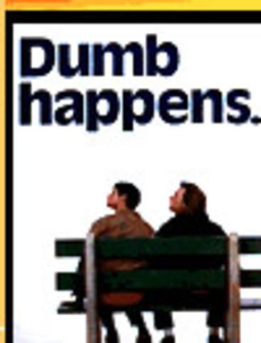 1994-DUMB AND DUMBER