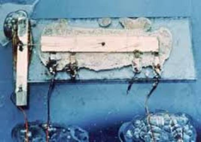 1st Integrated Circuit