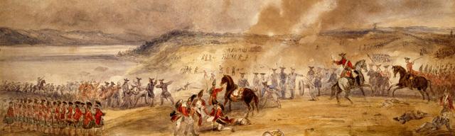 Battle of Ste. Foy