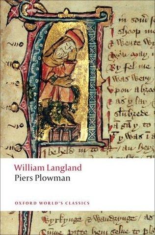 The epic poem of Piers Plowman
