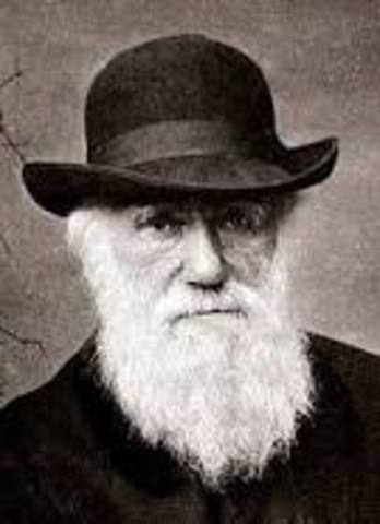 Charles Darwin-