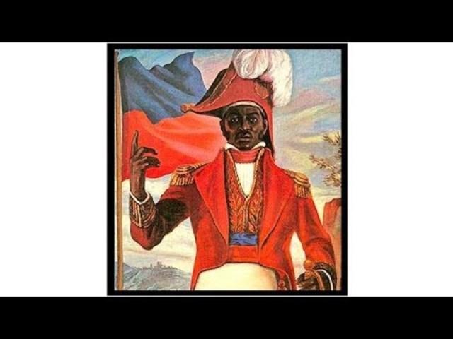 La independencia de Haití