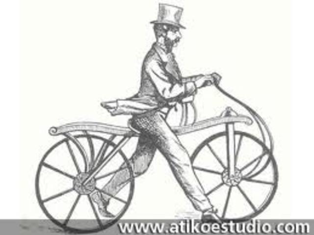 Bicicleta Vs Patinajes